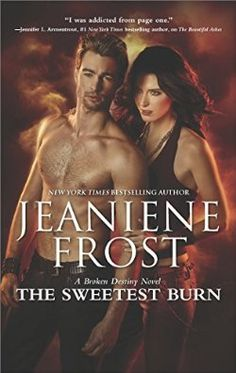 """Read """"The Sweetest Burn"""" by Jeaniene Frost available from Rakuten Kobo. The breathtaking second novel in New York Times bestselling author Jeaniene Frost's Broken Destiny series finds Ivy and . Jeaniene Frost, Up Book, Fantasy Romance, Paranormal Romance, Historical Fiction, Romance Books, The Guardian, Bestselling Author, Destiny"""