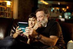 Robin Williams pode virar personagem de World of Warcraft