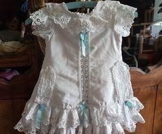robe de poupee ancienne jumeau sfbj allemande    Jouets et jeux, Poupées, vêtements, access., Poupées anciennes   eBay!