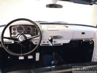 1965 Icon Dodge D200 Smooth Dash