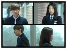 Heirs ♥ Lee Min Ho ♥ Park Shin Hye