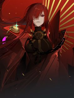 Archer Characters, Female Characters, Character Concept, Character Art, Character Design, Kara No Kyoukai, Fate Servants, Fate Anime Series, Demon King