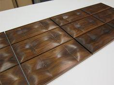 tufted wood - Tietz-Baccon