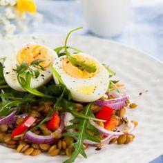 Λαχανικά στο πρωινό
