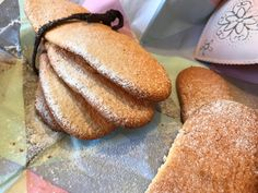 Házi babapiskóta Churros, Bread, Food, Cakes, Essen, Churro, Buns, Yemek, Breads