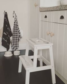 #keukentrapje #steps #keuken #kitchen #stickers #maisonsdumonde #maisondumonde #blackandwhite #home #landelijkwonenstijl #landelijkwonen