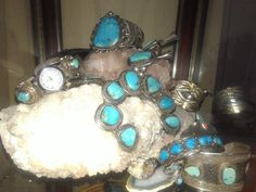 Native American Indian Jewelry