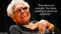 Quotes By Maya Angelou About Success - Prominente Maya Angelou Famous Quotes, Maya Angelou Inspirational Quotes, Maya Quotes, Motivational Quotes, Quotes By Famous People, People Quotes, Quotes To Live By, Woman Quotes, Life Quotes