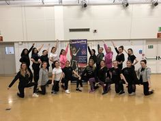 Throwback to our Cheerleading Basic Skills course in Wolverhampton earlier this week!  #throwbackthursday #tbt #ukca #ukcheerleading #cheeruk #ukcheer #cheerleader #cheerleading #cheerspirit #cheersquad #cheerlife #cheerfamily
