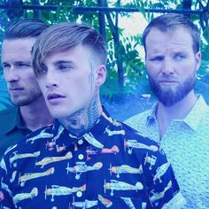 Highly Suspect   11 Lesser-Known Grammy Nominees You Should Add To Your Playlists