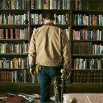 你知道《星際效應》的墨菲書架上擺什麼書嗎?
