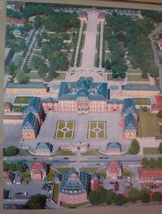 Schloss Bruchsal - Google Maps