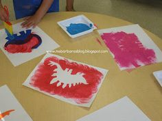 For the Children: Volcanoes and Dinosaurs and Summer, Oh My!! Part 2
