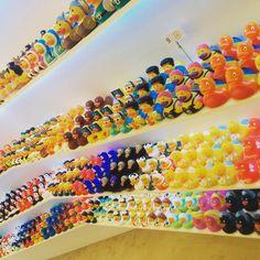 Duck store #duck #bathducks #barcelona #gothicquarter by alonkes