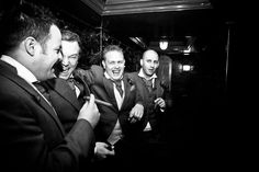 Essex Wedding Photography by David Walker