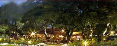 Restaurant La Hacienda de Los Barrios, Mexican Restaurant, San Antonio, Texas... arrrrriba!