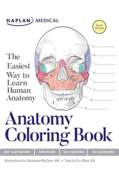This is Online Books Anatomy Coloring Book by Stephanie McCann free pdf books bestsellers. Anatomy Coloring Book, Coloring Books, Adult Coloring, Best Nursing Schools, Lpn Schools, Nursing Books, Nursing Tips, Medical Anatomy, Thing 1