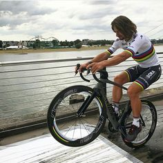 1 more week until Peter Sagan will be back in action !