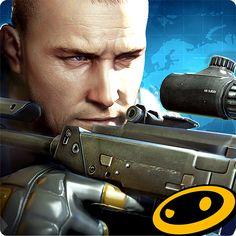 Contract Killer: Sniper v4.0.2 [MEGA-MOD]