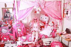 Эми-Луиза Аллен – самая преданная фанатка Хелло Китти (16 фото) http://chert-poberi.ru/interestnoe/emi-luiza-allen-samaya-predannaya-fanatka-xello-kitti-16-foto.html
