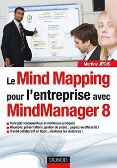 Le Mind Mapping pour lentreprise avec MindManager 8