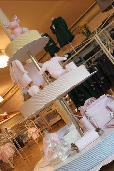 f4f5afdde91 Escaparate con moda infantil en nuestra tienda de Godella en Valencia.