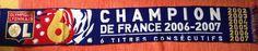 Olympique Lyonnais, France