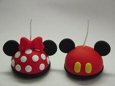 Topo Mickey   confeccionado em biscuit  Personalizamos todas as cores    tire todas as duvidas antes de clicar em comprar.  Inclusive valor de frete  =)