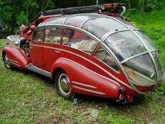 1941 Horch 853  SportCabriolet