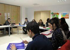 15 personas participan en los dos módulos del curso de interpretación y educación ambiental del ecyl en Aguilar de Campoo (Palencia) http://revcyl.com/www/index.php/medio-ambiente/item/7385-15-personas-partici