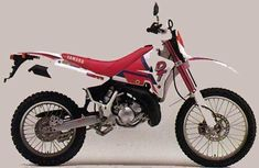 Dt Yamaha, Yamaha Bikes, Yamaha Motor, Old Bikes, Dirt Bikes, Motocross Girls, Final Drive, Dual Sport, Sidecar
