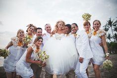 Taman Ahimsa Wedding // Innika & Pern // Terralogical