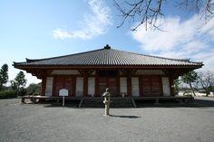 浄土寺浄土堂 兵庫県小野市