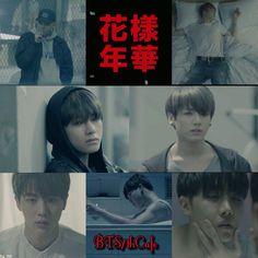 BTS // 'I NEED U' // MV Teaser