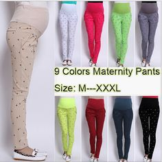 Perfectly built in and secure! Cheap pant bra, Buy Quality pant organizer directly from China pant underwear Suppliers:                                                  9 Colors 2014 Korean Maternity Pants Belly Cotton Pants For Pregn