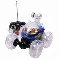 Toys & Hobbies Disney Junior Mickey Mouse Roadster Electric Rc Radio Remote Control Car Kid Toy Removing Obstruction Radio Control & Control Line