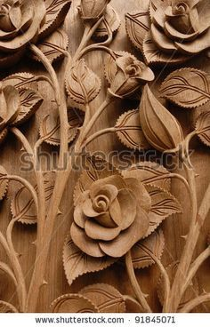 relief carving patterns exercises wood carving for beginners inlay