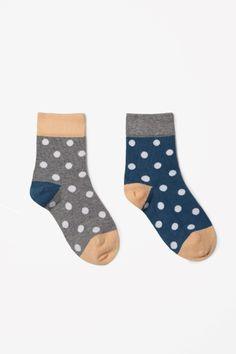COS children socks