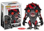 Boxshot: POP! Video Games: Evolve 6 inch Savage Goliath - GameStop Exclusive by Funko