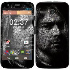 Skins Celular Motorola Moto G http://pandalizando.com.br/skins-adesivos-para-celular/motorola-moto-g