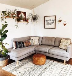 If you are looking for Modern Living Room Decor Ideas, You come to the right place. Here are the Modern Living Room Decor Ideas. Boho Living Room, Cozy Living Rooms, Living Room Colors, Interior Design Living Room, Living Room Designs, Living Room Furniture, Living Room Decor, Bohemian Living, Furniture Stores