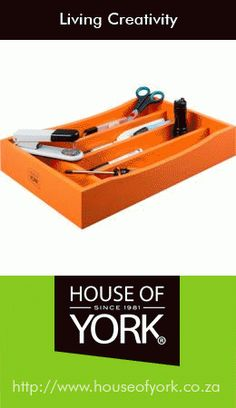 House of York range of products include custom made bamboo and other homeware decor items. House Of York, Organisers, Decorative Items, Catalog, Organization, Decorative Objects, Brochures