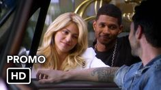 The Voice Season 4 Promo #1 (HD) Shakira and Usher, via YouTube.