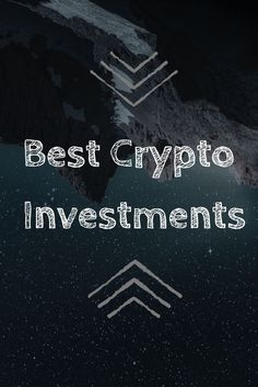 Best crypto investment - Ethereum Mining - Ideas of Ethereum Mining - Find best cryptocurrency to invest in 2019 Investing In Cryptocurrency, Best Cryptocurrency, Bitcoin Mining Pool, Ethereum Mining, Mining Equipment, Crypto Mining, Blockchain Technology, Crypto Currencies, Money Matters