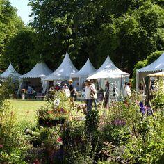 Country fair, Gartenausstellung, Gartenmesse, haus und garten, park & garden