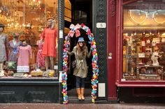 Amsterdam Shopping – The 9 Straatjes