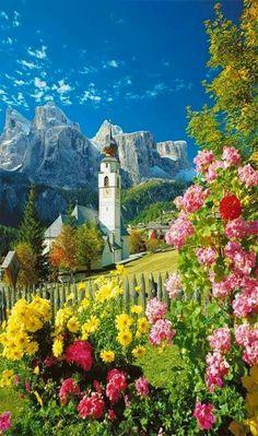 Dolimitri, Italy