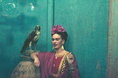 Frida Kahlo!!