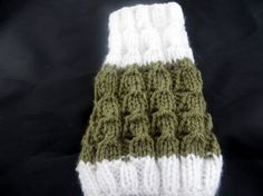 GUINEA pig  puppy or kitten clothes  Hand knitted in by CUTIEDOG
