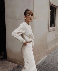 clothes and styles Beige Outfit, Chic Outfits, Fashion Outfits, Womens Fashion, Look Fashion, Autumn Fashion, Minimal Fashion, Minimal Style, Minimal Classic